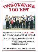100 let Onšovanky 1