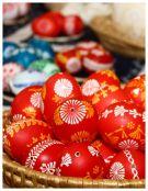 Velikonoční workshop 1
